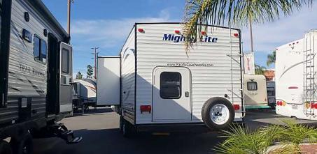 2016 - PACIFIC COACHWORKS MIGHTY - MIGHTY LITE 2210 - Riverside