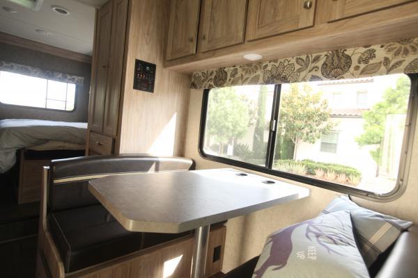 2019 - Forester - 2251 SLE - Irvine