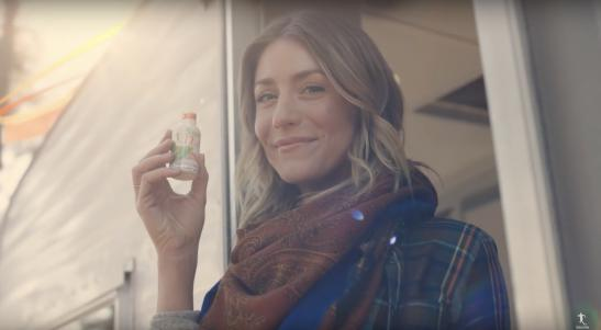 5 Hour Energy Commercial Snapshots
