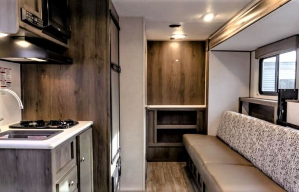 2019 - COACHMEN - Viking Ultra-Lite - West Covina