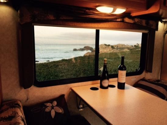 2007 - Forest - Sunseeker - Monterey