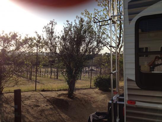 2015 - Heartland - Trail Runner - Paso Robles