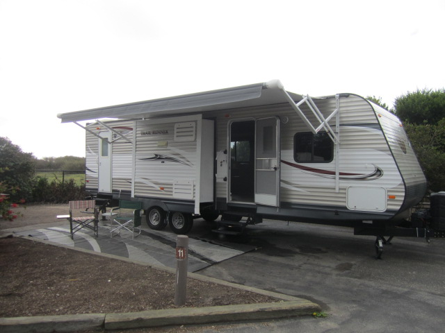 Step 1 Buy a RV to Start Your RV Rental Business