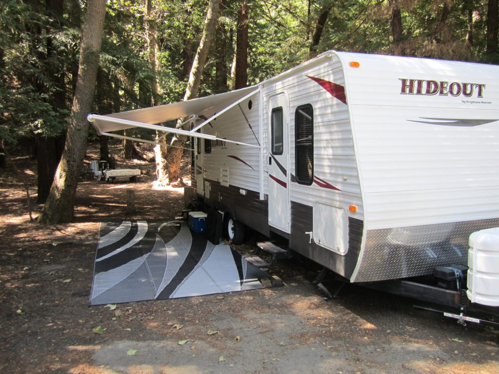 RV vs Hotel vs Tent: Which Vacation Accommodation is Best?
