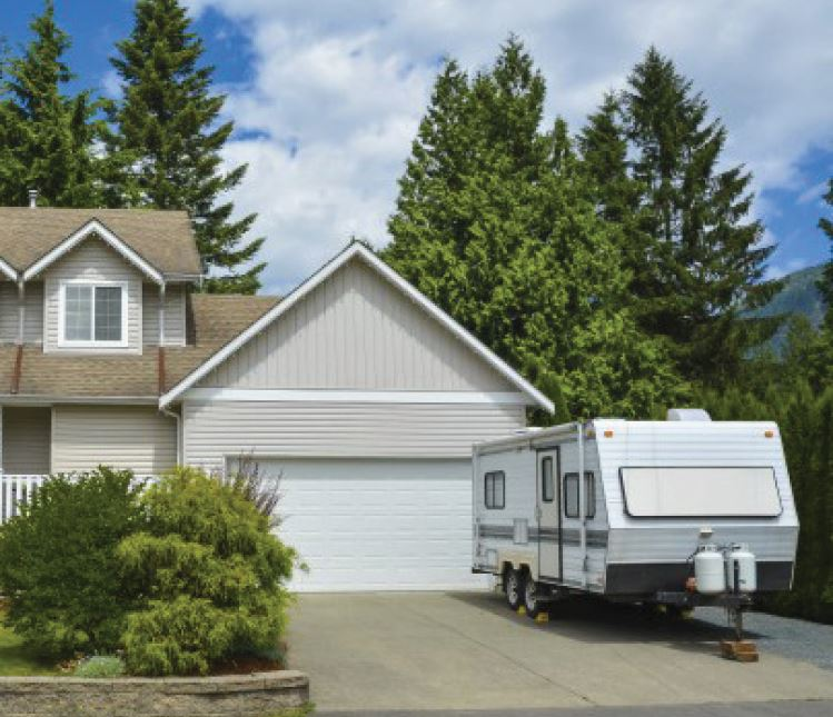 Renting Out Your RV – The Damage Myth