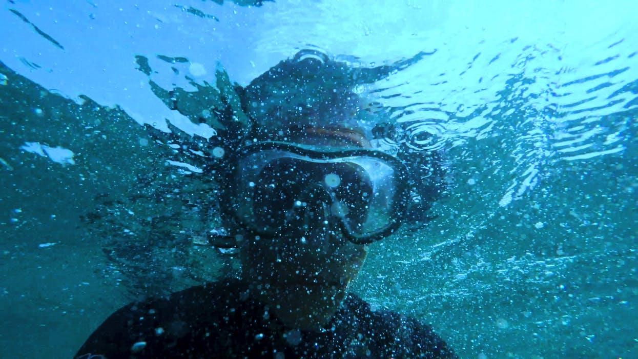 The Best Snorkel Spots in the U.S.