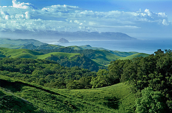 Top 10 RV Campgrounds in San Luis Obispo