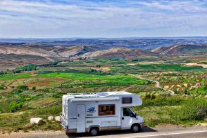 How to Save Money on Your Next RV Vacation