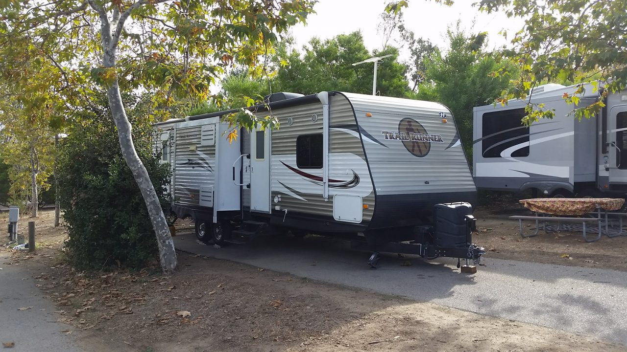 RV Rentals for Live Oak Music Festival - Delivered RV Rentals