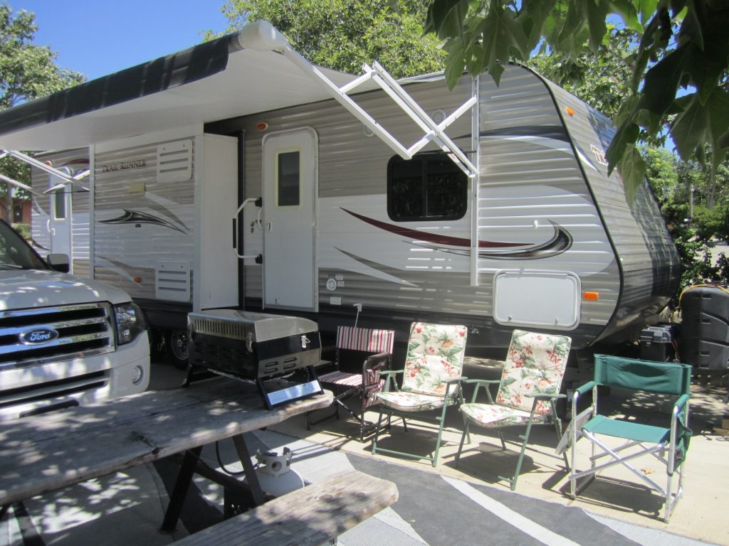 Why Should You Consider a Delivered RV Rental?