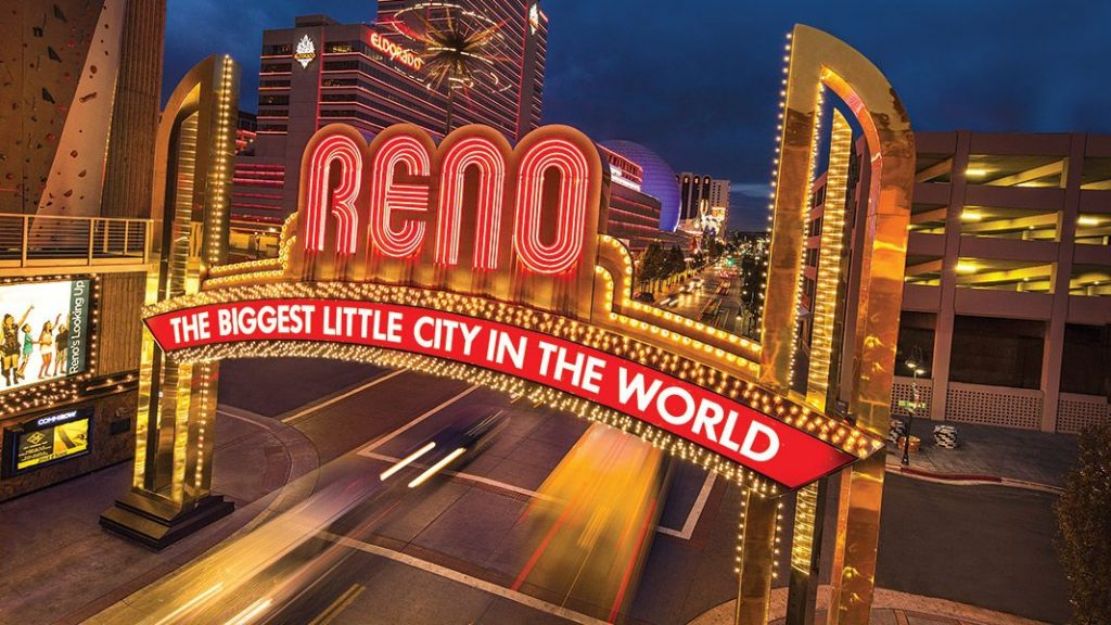 Top 10 RV Campgrounds in Reno NV