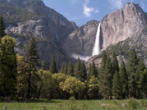 Half Dome Yosemite CA