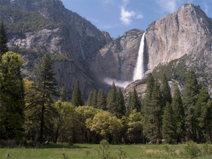 Top 10 RV Campgrounds in Yosemite CA