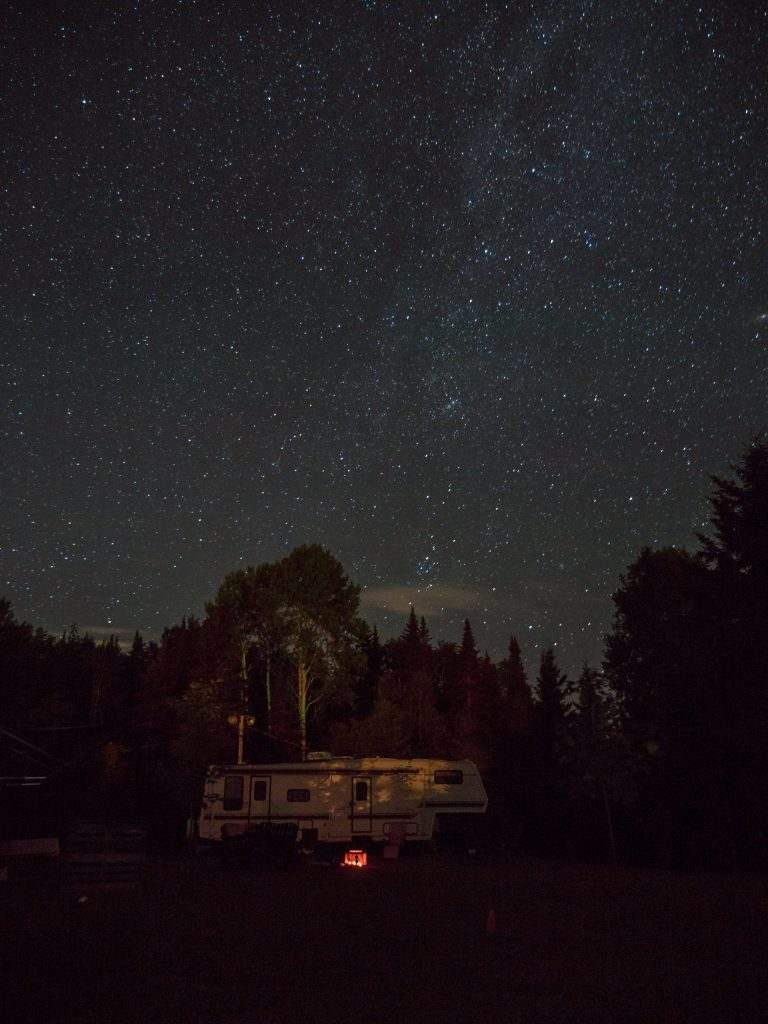 6 Tips to Make Your First RV Boondocking Experience a Success