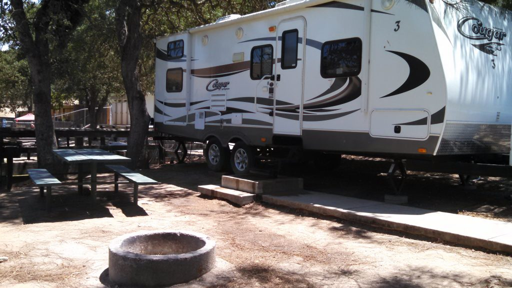 How to avoid losing money renting out your RV