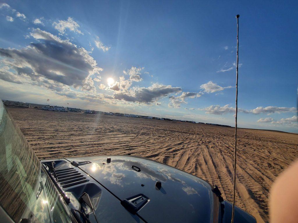 Desert Rats and RV Rentals