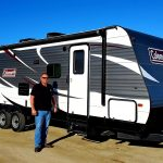 Erik Abbott RV Rental Business Owner