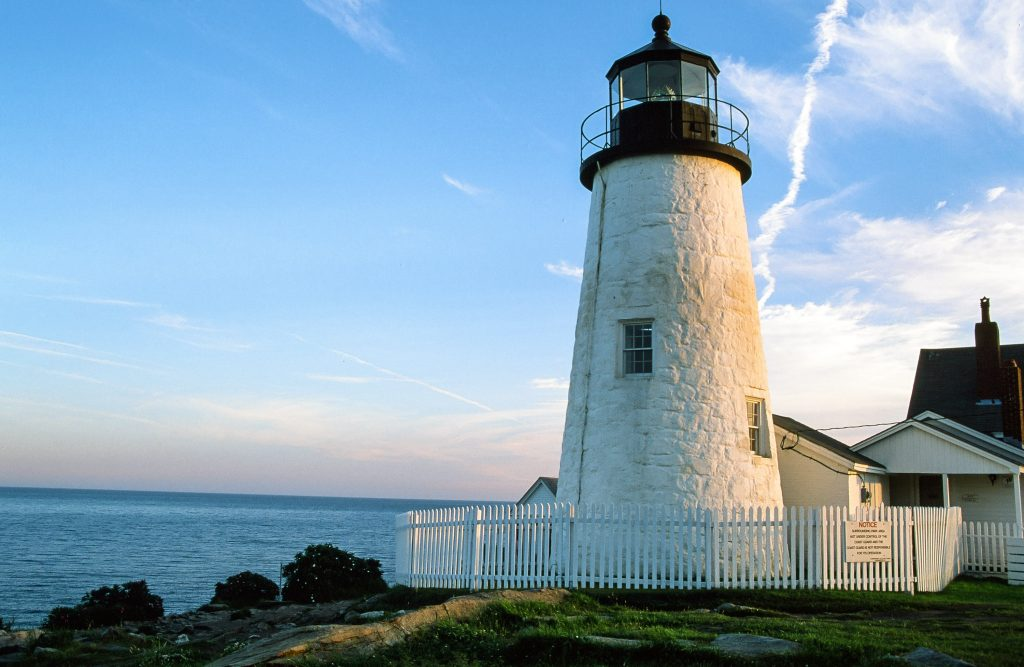 Top Destinations in Maine